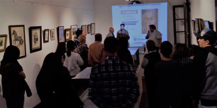 Fue Inaugurada una muestra de artistas del Oeste de la década del 70′ en el Museo de Ituzaingó