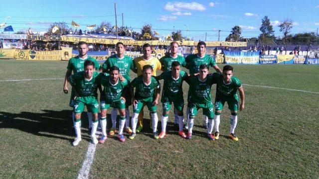 Ituzaingó ganó un partido clave