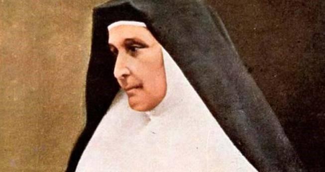 Papa aprobó milagro para beatificación de la religiosa argentina Madre Catalina de María