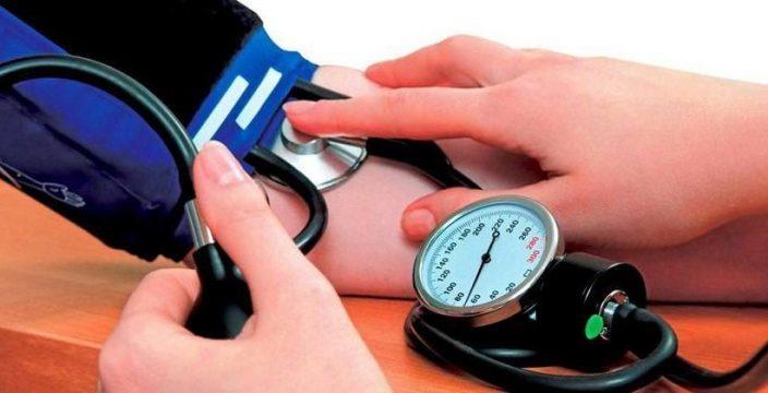1 de cada 3 argentinos podría sufrir Hipertensión Arterial y no saberlo