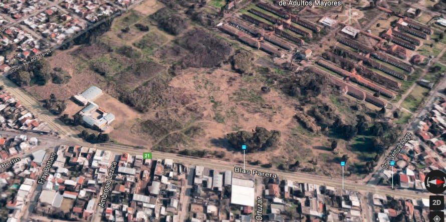 ¿Cómo será la ciudad deportiva que el Club Atlético Ituzaingó construirá en el sur de la ciudad?