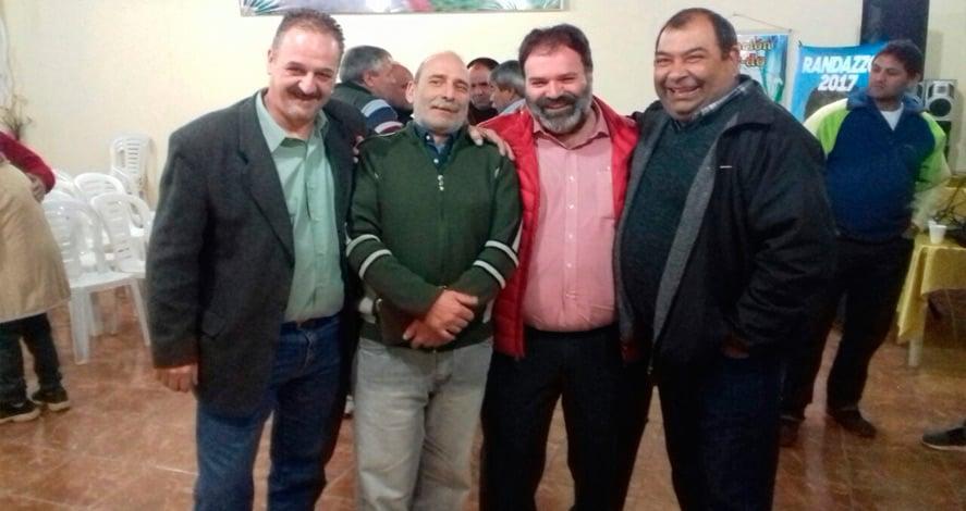 Se presentó el Randazzismo en Ituzaingó: ¿Quienes lo integran?