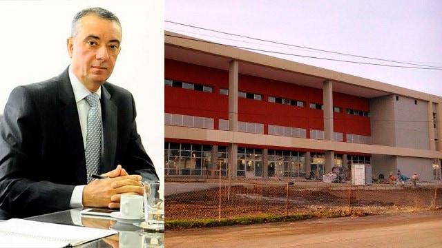 Exclusivo: el PAMI no tiene entre sus planes terminar el Hospital de Ituzaingó