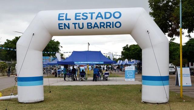 Entre el martes y el viernes en Villa Udaondo se podrá tramitar el DNI gratis