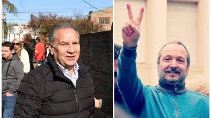 Descalzo y Sabbatella lograron impugnar la lista de Ariel Basteiro y no hay internas en Unidad Ciudadana