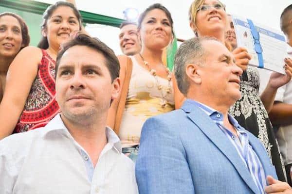 """Pablo Descalzo en Radio La Ciudad: """"a Sergio Massa lo veo como un excelente candidato a gobernador"""""""