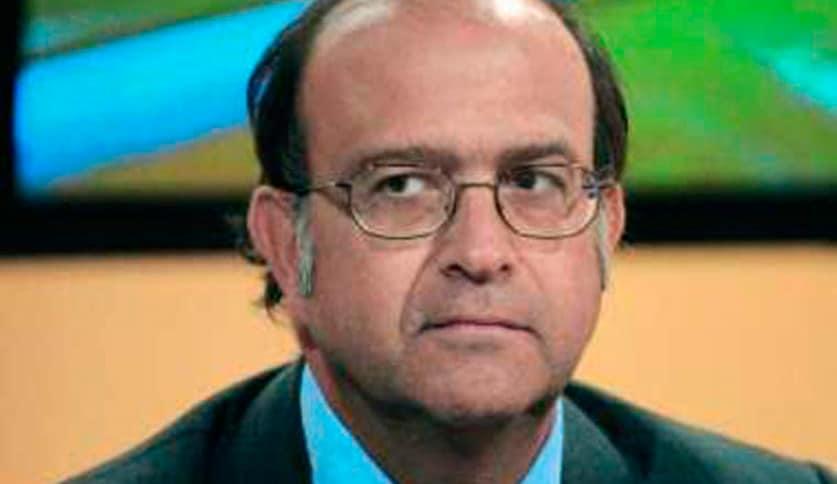 Se incorpora al gobierno nacional José Alfredo Martinez de Hoz (h)