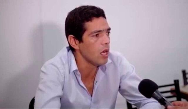 Carlos Acuña encabeza la lista de 1País en Ituzaingó