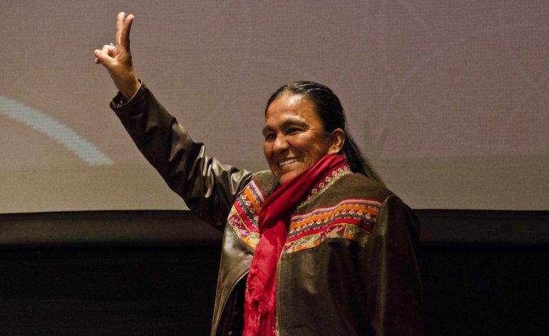 La CIDH Obliga al gobierno a liberar a Milagro Sala