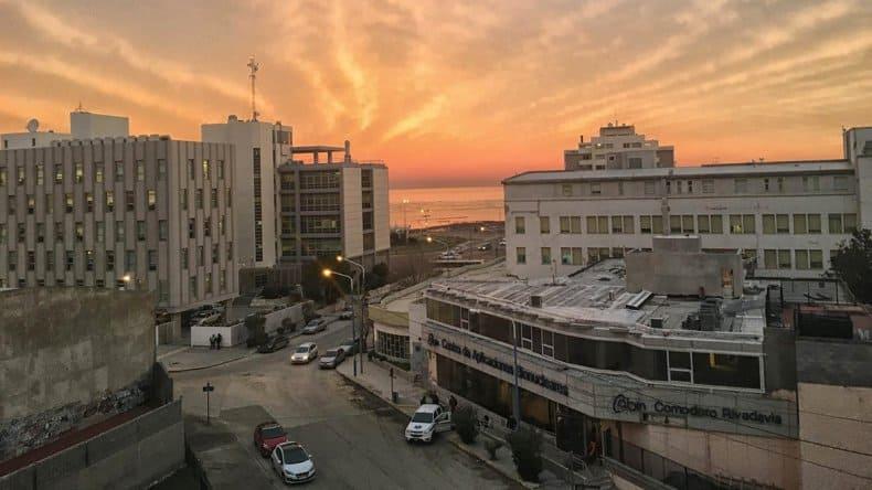 Ajustes en la salud: cierran en Chubut un complejo de medicina nuclear para tratamientos del cáncer