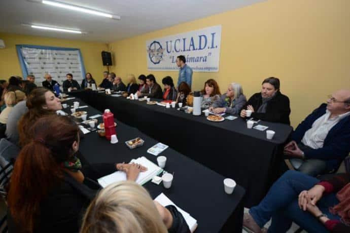 El Consejo Económico y Social de Ituzaingó pide por la apertura del Hospital