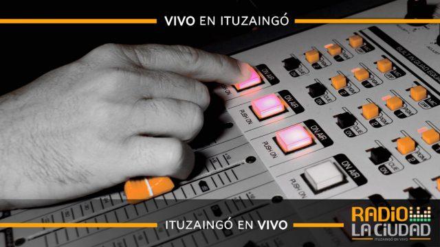 Nace Radio La Ciudad una emisora de Ituzaingó que llegó para quedarse