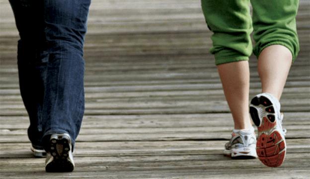 Ranking mundial contra la obesidad revela cuánto caminamos en Argentina