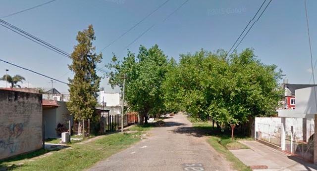 Detuvieron en el Barrio San Alberto a un violador serial