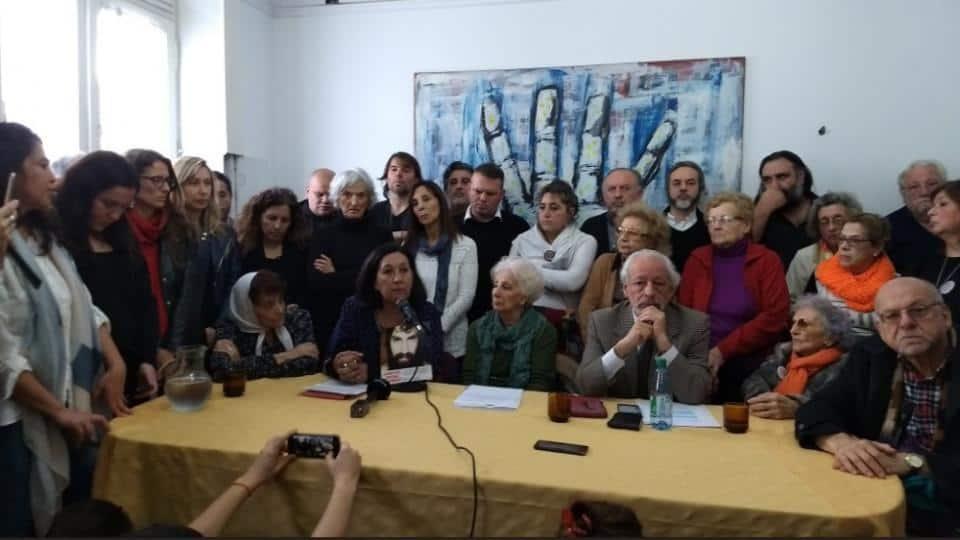 EL viernes a Plaza de Mayo por la aparición con vida de Santiago Maldonado