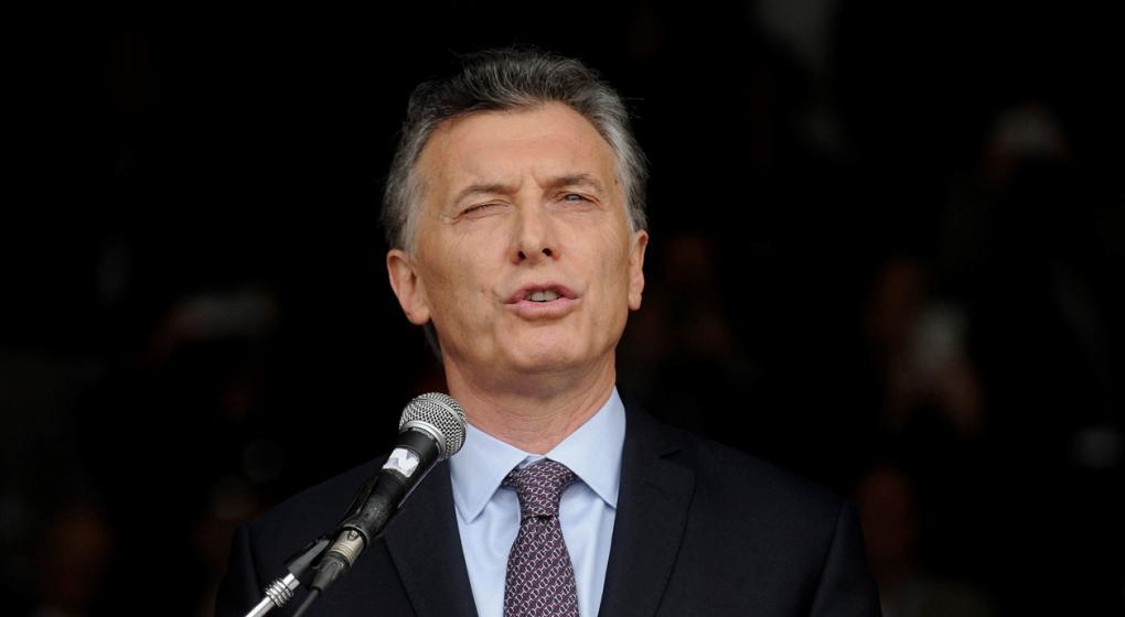 """Macri: """"Los Mapuches son antidemocráticos y violentos"""""""
