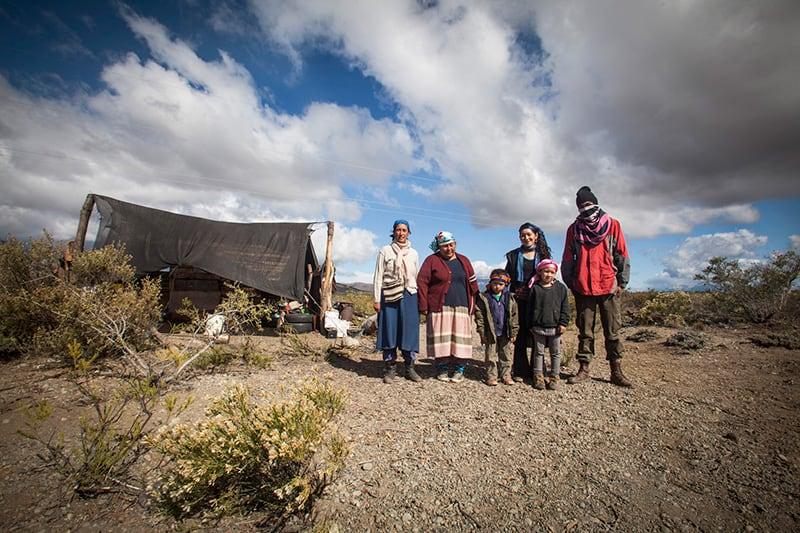 """""""La Compañia de Tierras del Sur: """"Cuanto menos gente conozca los planos reales de las tierras mejor"""""""