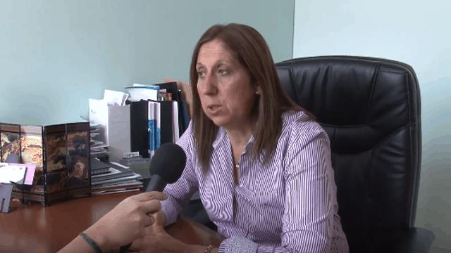 """Sandra Rey:  """"Si queremos ganar en Ituzaingó, hay que cambiar la estrategia de comunicación"""""""