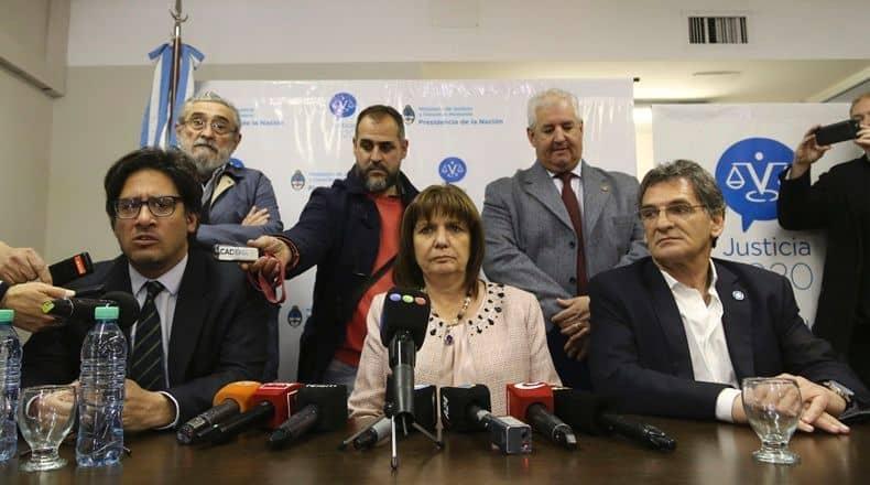 Internas palaciegas en el gobierno, provocan un papelón internacional con el caso Maldonado