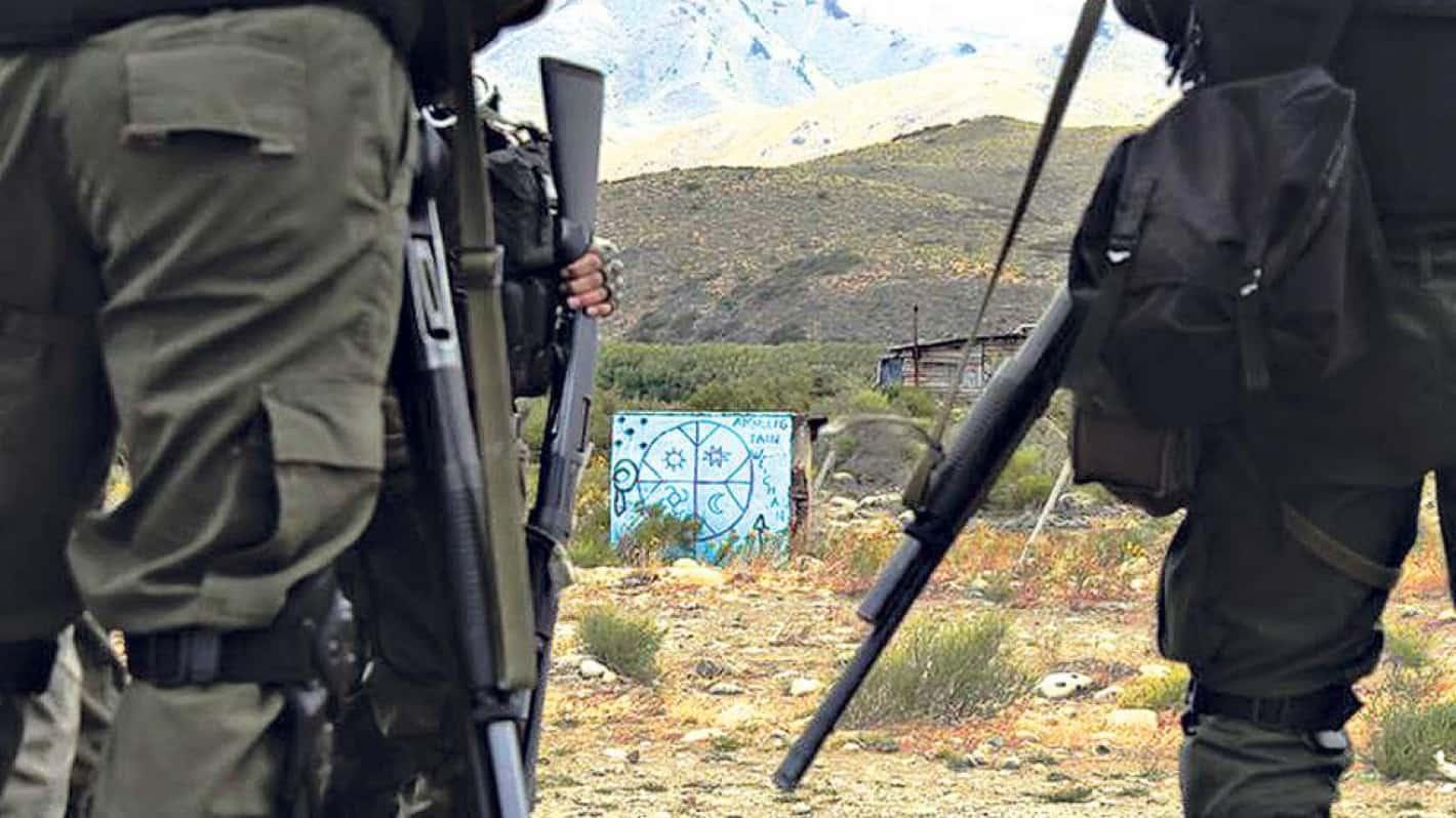 Algún gendarme pudo haber matado a Santiago Maldonado dice  ahora el gobierno nacional