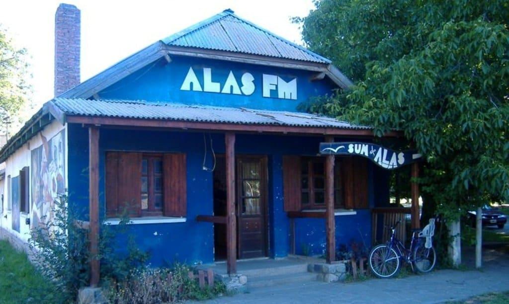 Amenazan a una FM de el Bolsón por el caso Maldonado