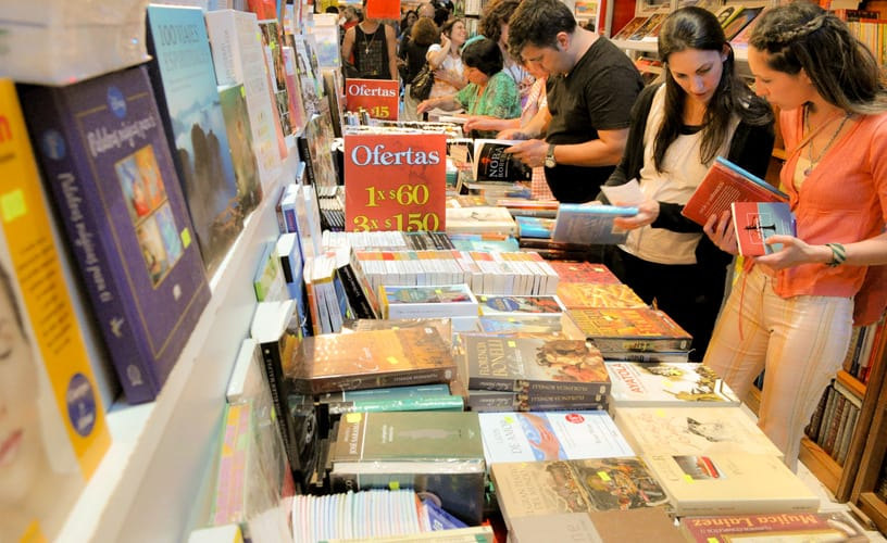 Merlo inaugura su primera Feria del Libro con grandes figuras nacionales