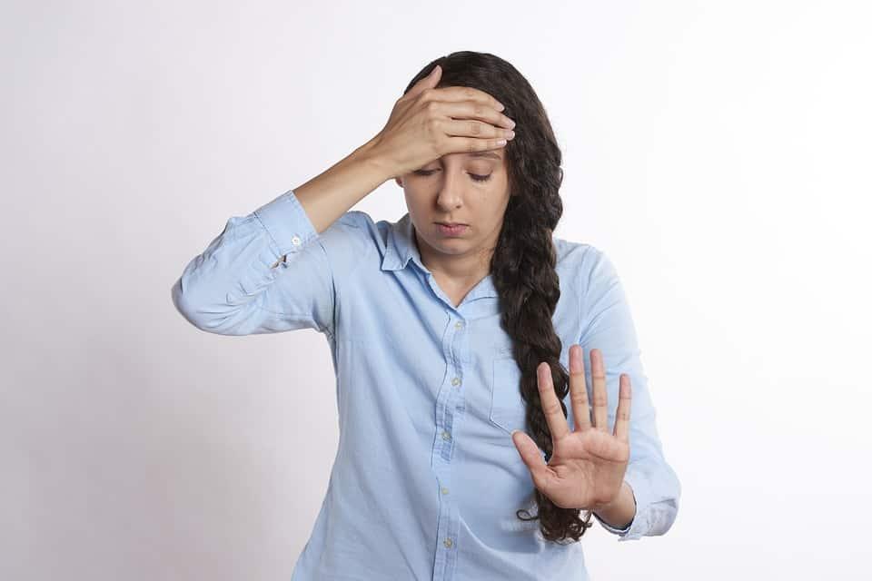 Qué hacer si sufre de cefalea