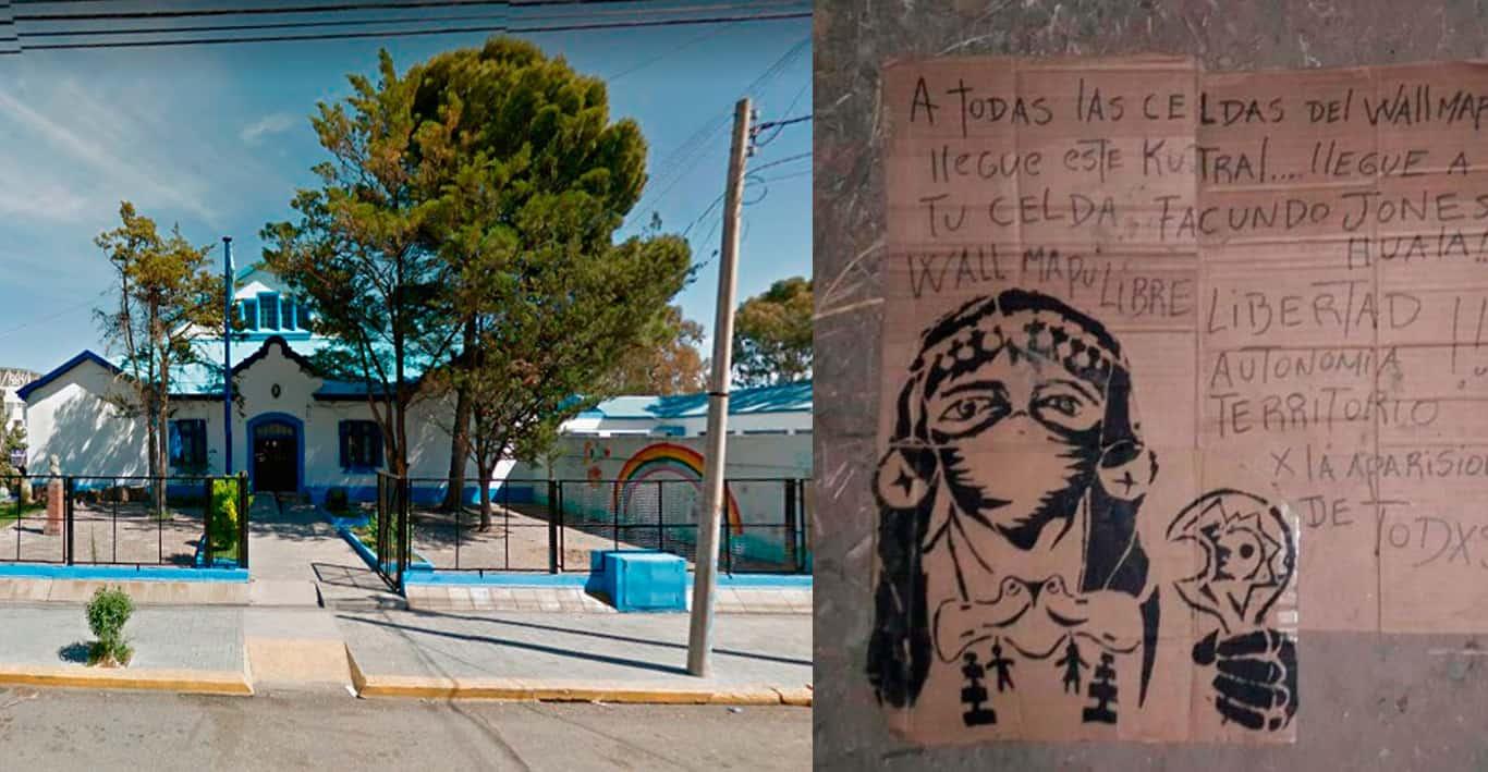 Rawson, Neuquen y Plaza de Mayo: Al gobierno se le ven mucho los hilos