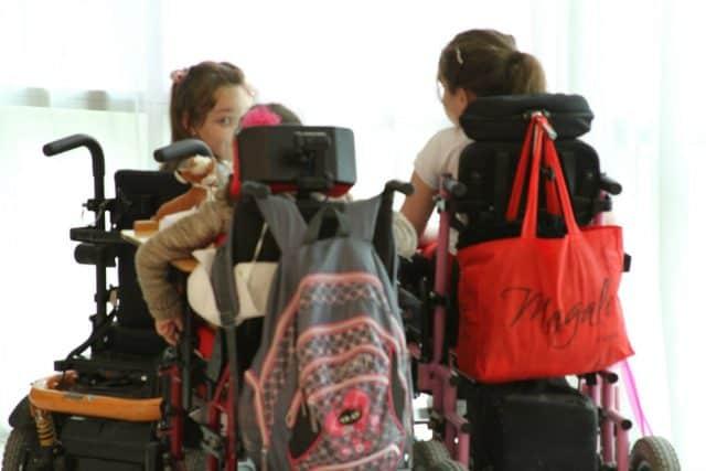 Más de 300 argentinos sufren Atrofia Muscular Espinal y no pueden costear el tratamiento