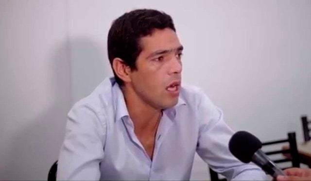 Intentaron hoy secuestrar a la esposa del concejal de Ituzaingó Carlos Acuña