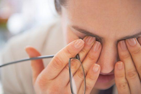 Día Mundial de la Visión: 80% de los casos de discapacidad visual pueden prevenirse
