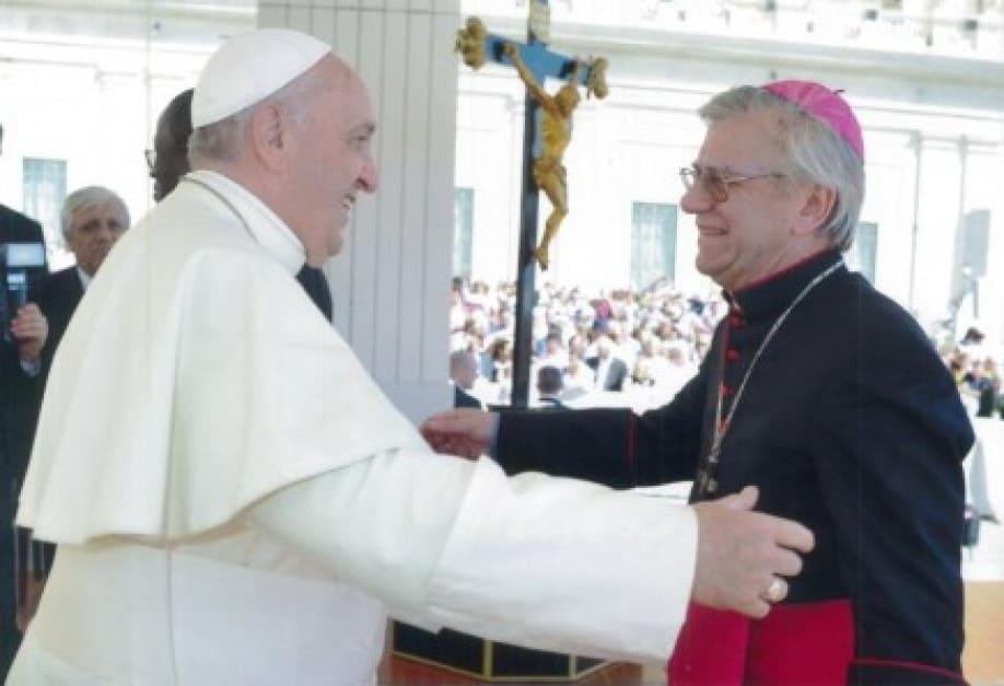 """La Iglesia afirma """"Con la RAM se está armando un enemigo interno, no conocemos su existencia"""""""