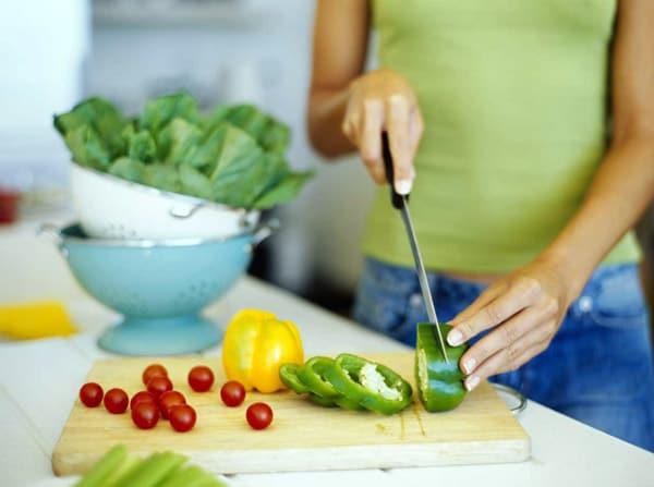 Nueva dieta podría ser efectiva contra un tipo de diabetes