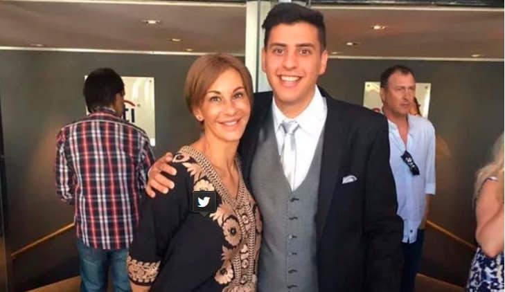 Encontraron muerta a la ex mujer de Pedro Troglio en Villa Alberdi