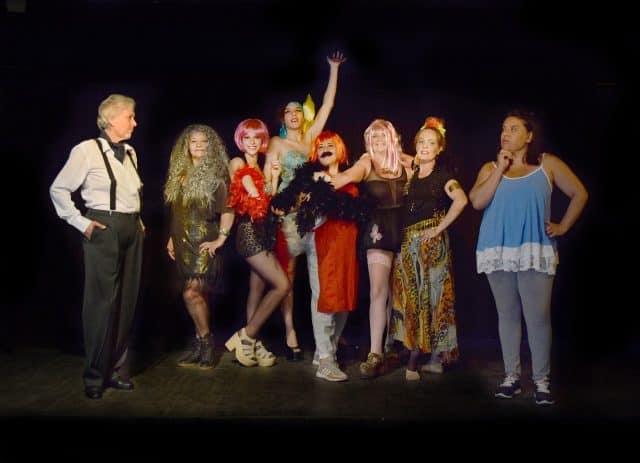"""Teatro ituzaiguense: este sábado el ETI estrena """"La jaula de las locas"""""""
