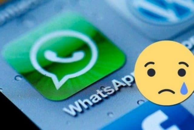 Si tienes alguno de estos teléfonos quedarás sin Whatsapp a fin de año