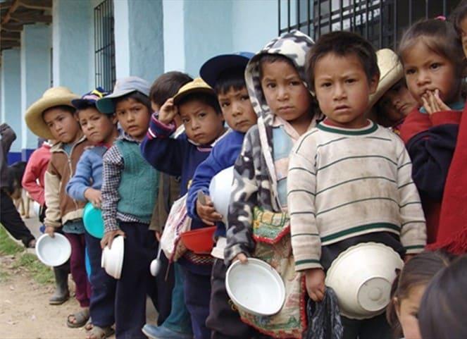 2017: Vuelve a crecer la pobreza y ya hay 13,5 millones de pobres en Argentina