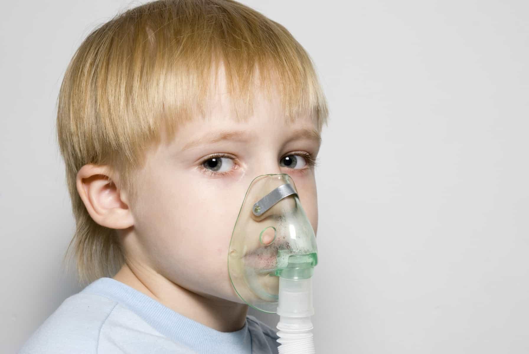 ¿Qué es el Asma Bronquial?