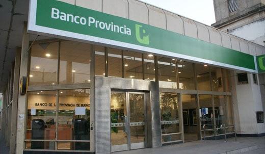 El Banco Provincia extiende el paro hasta el martes 26 de diciembre