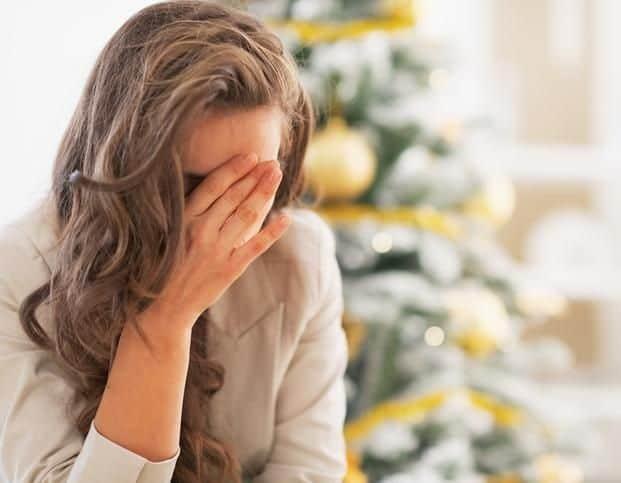 La trampa Navideña de la depresión ¿Sabes cómo evitarla?