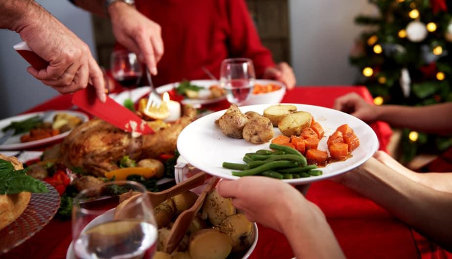 Disfrutar la Navidad controlando la diabetes