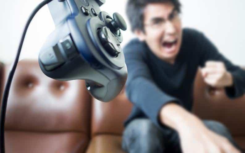 OMS: trastorno de videojuegos es una enfermedad mental