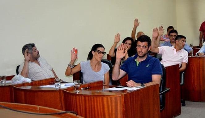 Cambiemos en Ituzaingó quiere que todos los funcionarios presenten sus declaraciones juradas patrimoniales