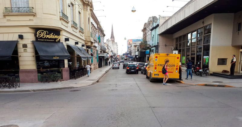Comerciantes de Lujan organizan un boicot para no pagar de las facturas de luz