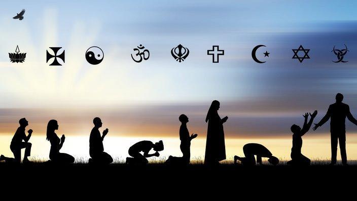 Un estudio revela cual es la religión predominante en Ituzaingó