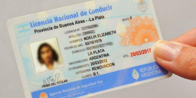 Identificaron al vecino que vendía las licencias de conducir que otorga el Municipio