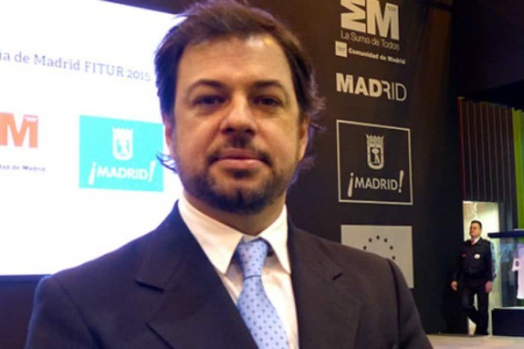 Renunció Diaz Gilligan el funcionario con 1,2 millones de dólares en Andorra