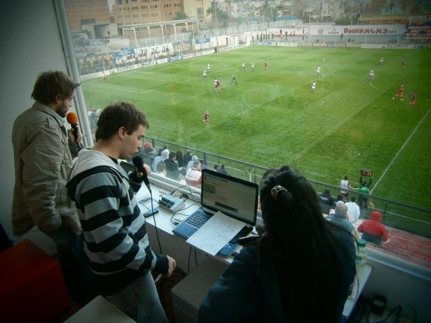 Fútbol para pocos: Clarín bloqueó todas las transmisiones partidarias del fútbol del ascenso