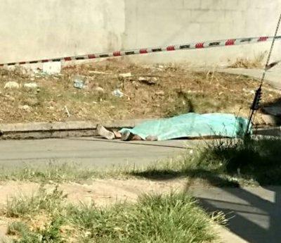 Oficial del grupo Halcón mata por la espalda a un joven de 17 años totalmente desarmado 2