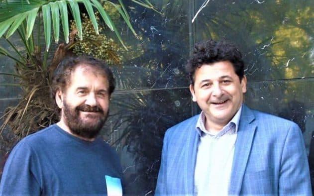 La Ciudad conversó con candidatos de USEI para elecciones generales de Italia